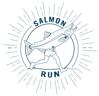 Patagonia Salmon Run 5K
