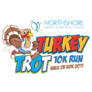 Northshore Medical Centre Turkey Trot Run/Walk