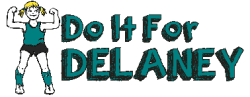 Do it for Delaney 5K/10K