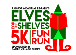 Elves for the Shelves 2019