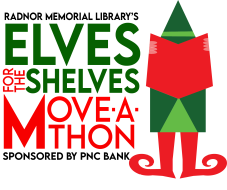 Elves for the Shelves Virtual Move-A-Thon