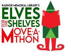 Elves for the Shelves Virtual Move-A-Thon