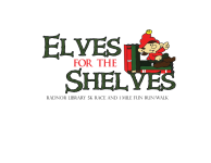 Elves for the Shelves 2017