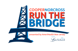 2021 Cooper Norcross Run the Bridge Event presented by AmeriHealth NJ