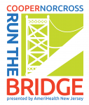 2016 Cooper Norcross Run the Bridge Event presented by AmeriHealth NJ