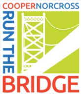 2017 Cooper Norcross Run the Bridge Event
