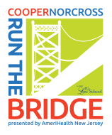 2017 Cooper Norcross Run the Bridge Event presented by AmeriHealth NJ