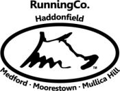 Running Companies