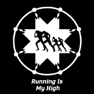 Running is My High 2019