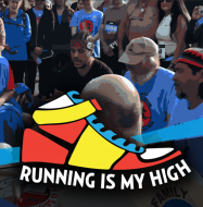 Running is My High