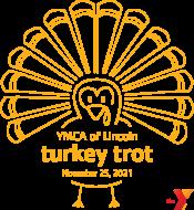YMCA of Lincoln Turkey Trot