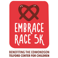 Embrace Race 5K - Race Against Child Abuse