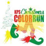KPS Christmas Color Run