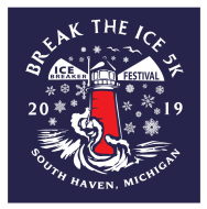 Break the Ice 5K Run/Walk and Frosty Dash