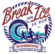 Break the Ice 5K and Frosty Dash