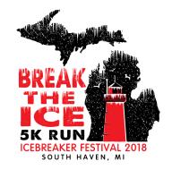 Break the Ice 5K Run/Walk and Frosty Dash