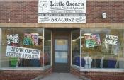 Little Oscar's