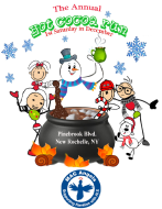 10th Annual Hot Cocoa Run & Dog Walk- 5k+/10k/1mile - Benefits MAC Angels & ALS
