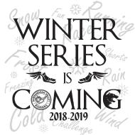 SVR Winter Series