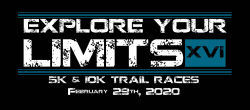 Explore Your Limits 5k & 10k