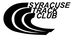 Syracuse Track Club Resolution Run