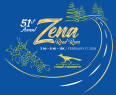 51st Annual Zena Road Runs
