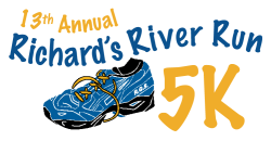 Richard's River Run 5K     ***  CANCELED ***