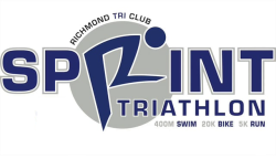 Richmond Tri Club Sprint Triathlon