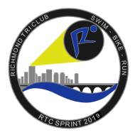 Richmond Tri Club Sprint Triathlon Presented by Angus Dentistry