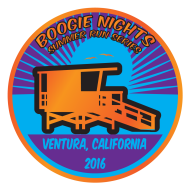 Boogie Nights Summer Run Series - Ventura