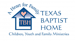 Texas Baptist Home for Children Mustache Dash