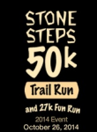 Stone Steps 50K and 27K