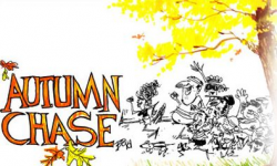 Autumn Chase 15K/5K Trail Run, & 1 Mile - Supporting the Fitness Center & Our Community Fitness Programs