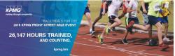 KPMG Bermuda Front Street Mile Trials