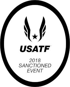 Usatf sanctioned race