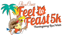 Feet to Feast 5K