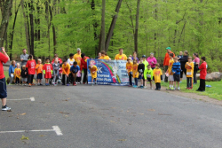 Mary Therese Rose Run (MTRF) 5K Run / Walk
