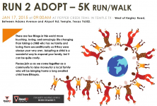 Run 2 Adopt