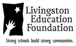 Livingston Education Foundation Four For Five