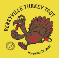 Berryville Turkey Trot
