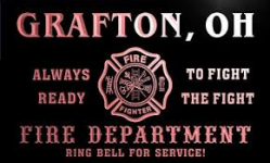 Grafton Fireman's 5k