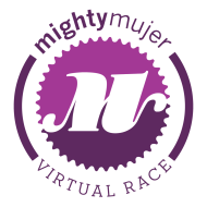 Mighty Mujer VIRTUAL RACE