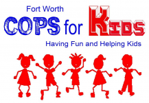Fort Worth Cops for Kids 5K