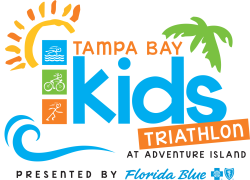 6th Annual Tampa Bay Kids Triathlon