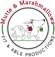 Mutts & Marshmallows Logo