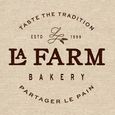 La Farm Bakery