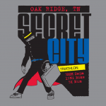 Secret City Sprint Triathlon