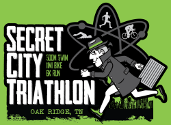 Secret City Sprint Triathlon