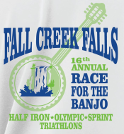 Fall Creek Falls Half Iron, Olympic & Calfkiller Sprint Triathlons - ESM Events