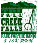 Tri Fall Creek Falls Olympic & Calfkiller Sprint Triathlon